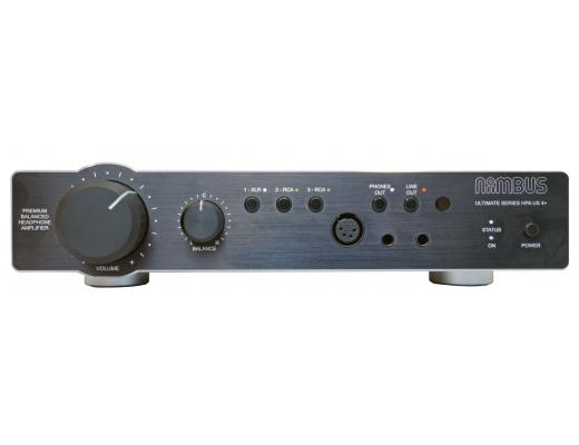 Niimbus US4+ Ultimate Series Amplificatore per cuffie