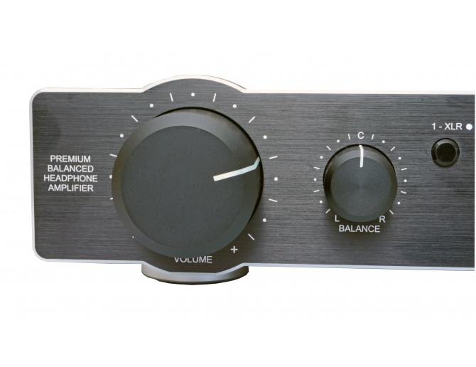 Niimbus US4+ Amplificatore per cuffie con telecomando