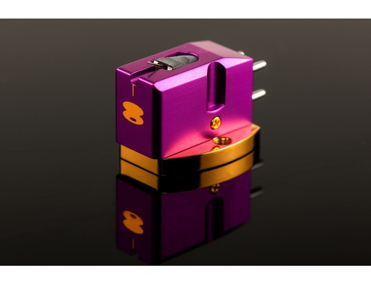 Murasakino Sumile MC Phono Cartridge