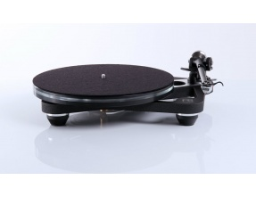 Rega Planar 8 Turntable & Neo PSU