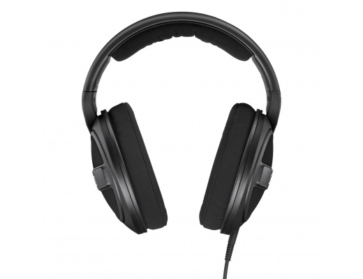 Sennheiser HD 569 Circumaural Closed Headphone