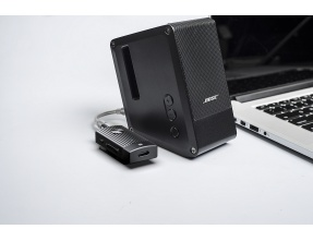 FiiO BTR1K aptX Bluetooth Headphone Amplifier