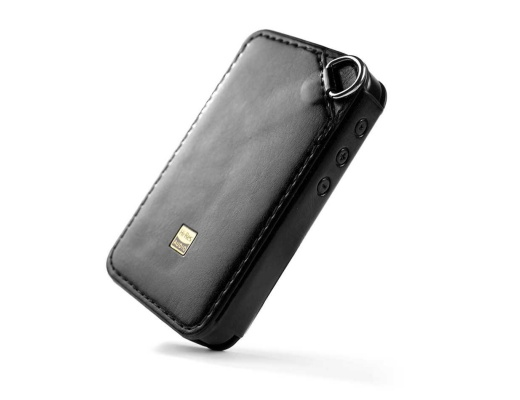 Leather Case DD C-M6 for FiiO M6 Player
