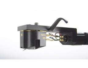 HANA-ML MC Low Output Cartridge Nude Diamond Microline Stylus