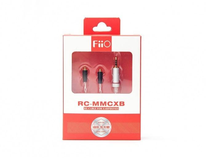FiiO RC-MMCX1S
