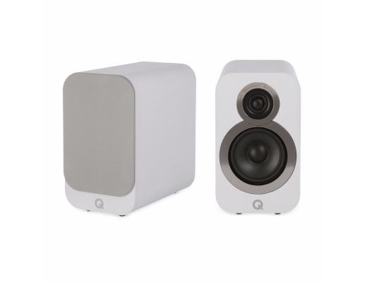 Q Acoustics 3010i Coppia diffusori acustici da libreria [b-Stock]
