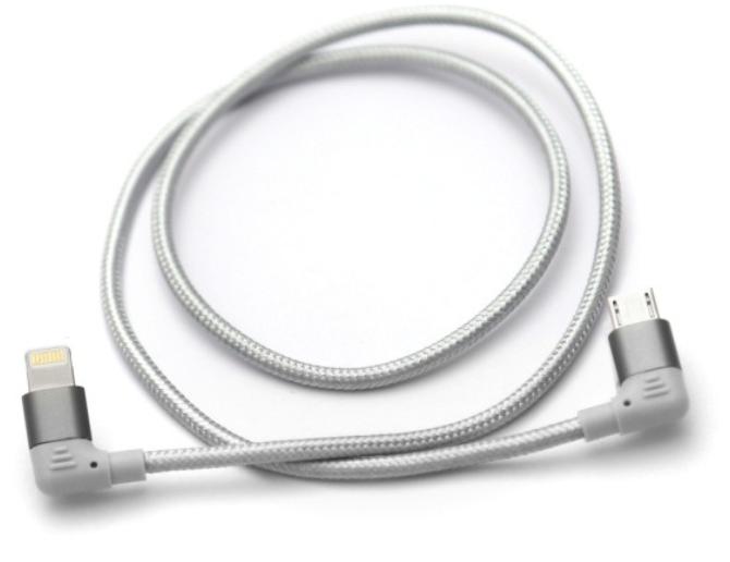 DD-Electronics MFi05 Cavo Lightning-MicroUSB