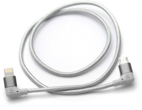 DD-Electronics MFi05 Lightning to MicroUSB Cable