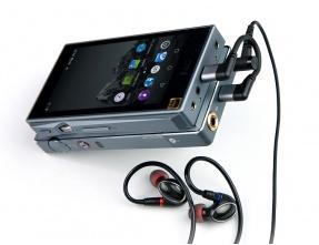 FiiO ML06 Cavo adattatore Micro / Micro USB OTG per Audio Digitale