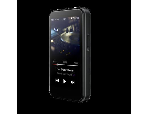 FiiO M6 Lettore Musicale Portatile ad Alta Risoluzione Airplay Bluetooth [b-Stock]