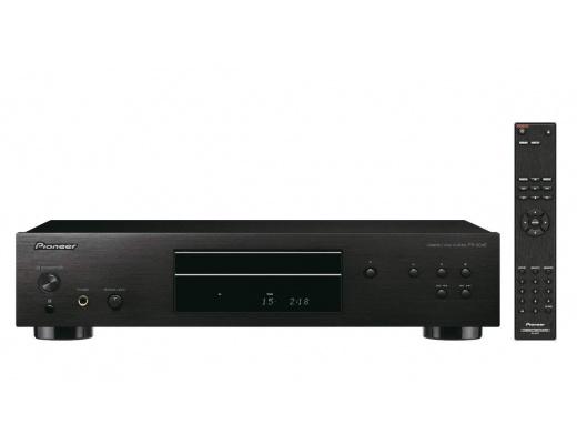 Pioneer PD-30AE CD Reader - Black