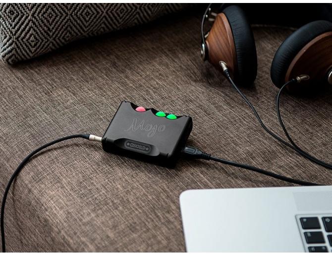 CHORD Mojo DAC/Amplificatore cuffie