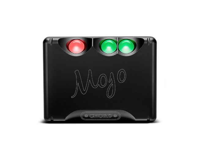 CHORD Mojo DAC/Headphone Amplifier