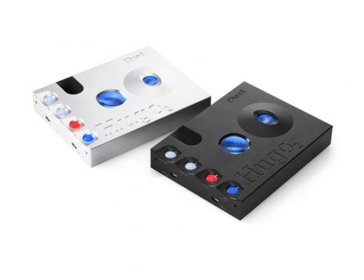 Chord Hugo2 DAC portatile con Amplificatore per Cuffie