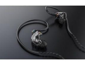 FiiO FA1 Auricolari In-Ear Single Balanced
