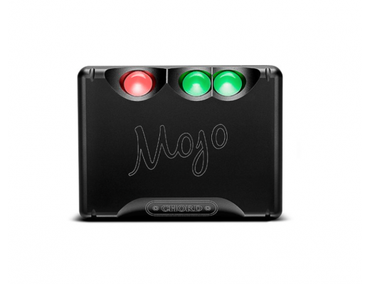 Chord Mojo Portable DAC & Headphone Amplfier [b-Stock]