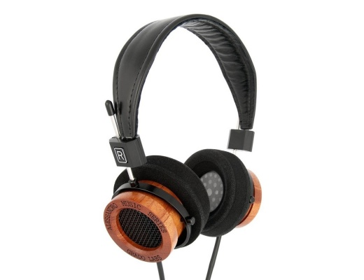 Alessandro Grado Music Series MS-PRO(e) Headphones [b-Stock]
