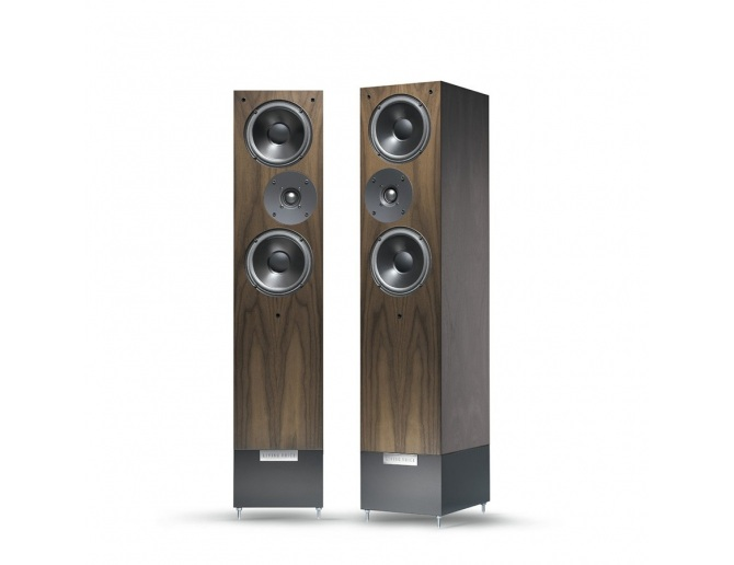 Living Voice Auditorium R3 Loudspeakers Pair