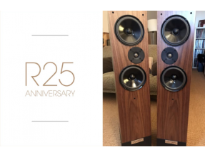 Living Voice Auditorium R25A Loudspeakers Pair