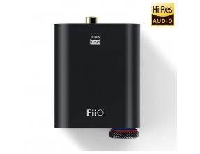 FiiO K3 DAC USB-C con Amplificatore per Cuffie Desktop