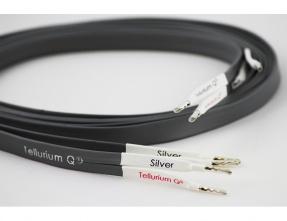 Tellurium Q Silver Speaker Cables