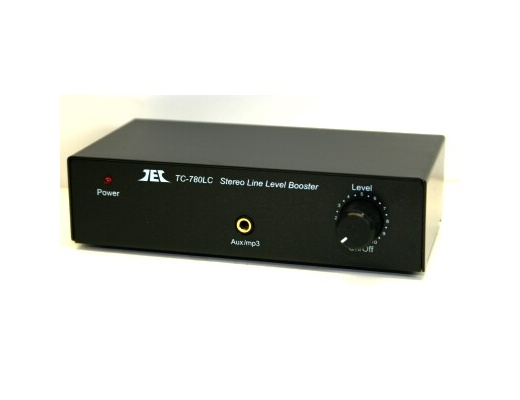 TCC TC-780LC Stereo Phono Preamp [ex-demo]