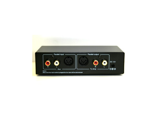 TCC TC-780LC Preamplificatore Phono [ex-demo]