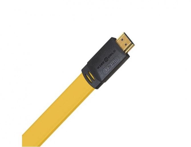 WireWorld Chroma 7 Cavo HDMI v1.4