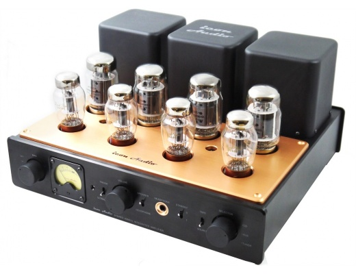 Icon Audio Stereo 40 MkIV EL34 Tube Integrated Amplifier