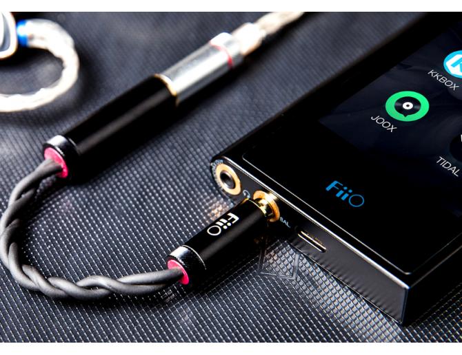 FiiO LB-4.4M Adapter cable