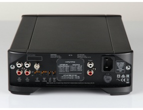 Rega ARIA Phono Preamplifier MC/MM