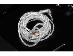 FiiO LC-2.5D/LC-4.4D/LC-3.5D MMCX Cable