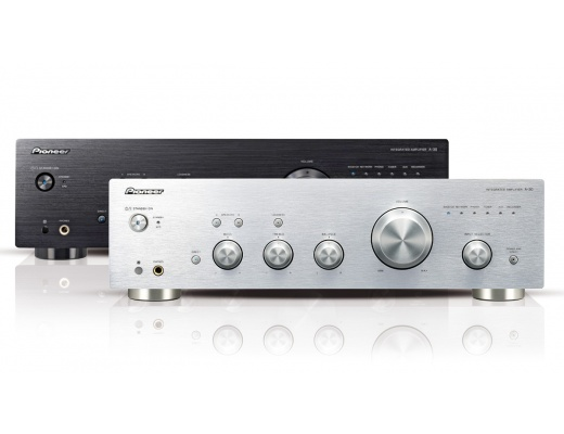 Pioneer A-30 Integrated Amplifier
