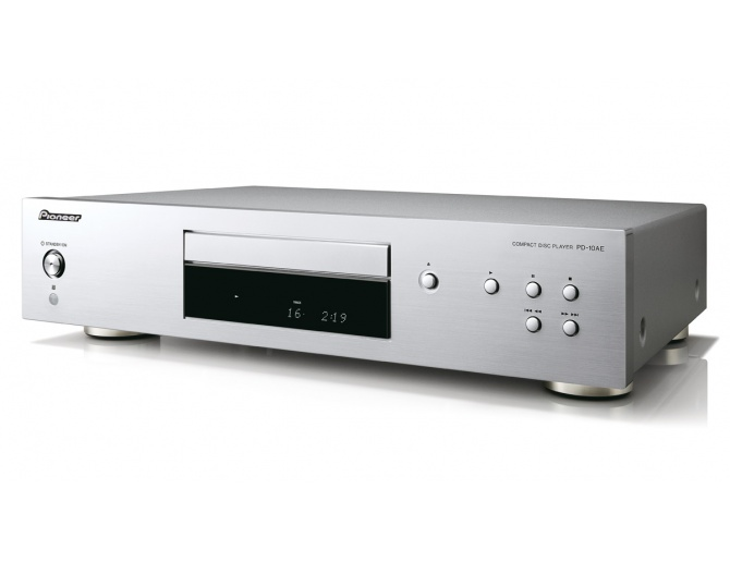 Pioneer PD-10AE Lettore CD