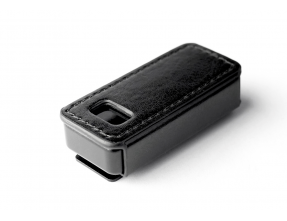 Leather Case DD C-B3 for FiiO BTR3 Bluetooth Amplifier