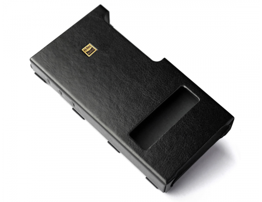 Leather Case DD C-Q5 for FiiO Q5/Q5S