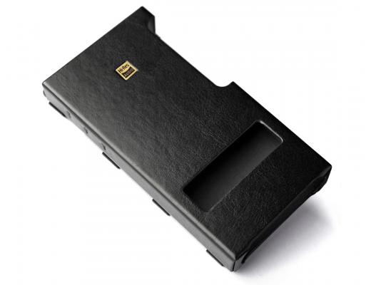 Leather Case DD C-Q5 for FiiO Q5/Q5S