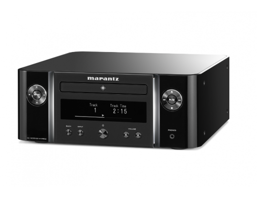 Marantz Melody X Media (MCR612) Compact System with Network Reader