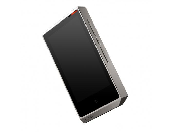Cowon Plenue R Lettore Digitale Portatile HD 128Gb