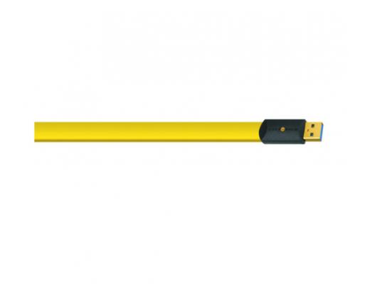 Cavo USB Tipo A/MicroB WireWorld Chroma 8