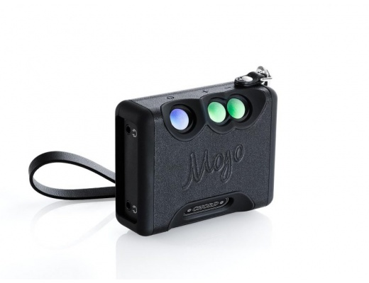 Mojo Hard Case - Custodia per Chord Mojo in pelle