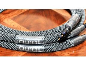Aural Symphonics Chrono Interconnect Cable Pair [ex-demo]