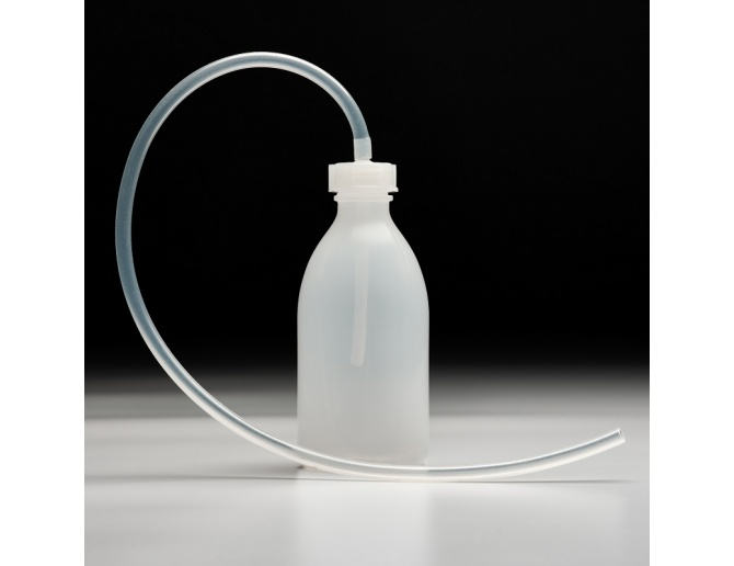 HANNL Tank Drain Bottle with hose