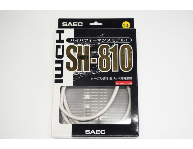 SAEC SH-810 HDMI Cable