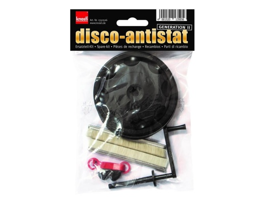 Knosti Disco Antistat Generation 2 Spare kit