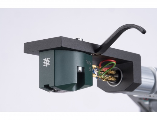 HANA-EL MC Low Output Phono Cartridge [b-Stock]