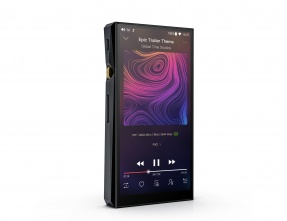 FiiO M11 Portable High-Res Digital Audio Player