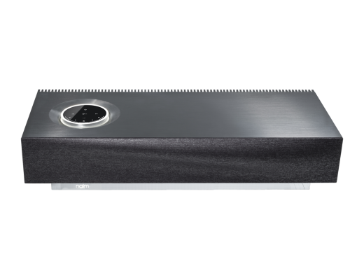 Naim Mu-so 2 Gen. Sistema Musicale Wireless
