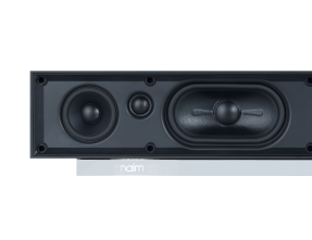 Naim Mu-so 2nd Gen. Wireless Music System