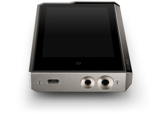 Cowon Plenue 2 128Gb Digital Portable Player HD [b-Stock]